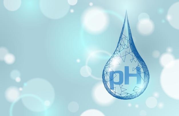 cara menurunkan ph air