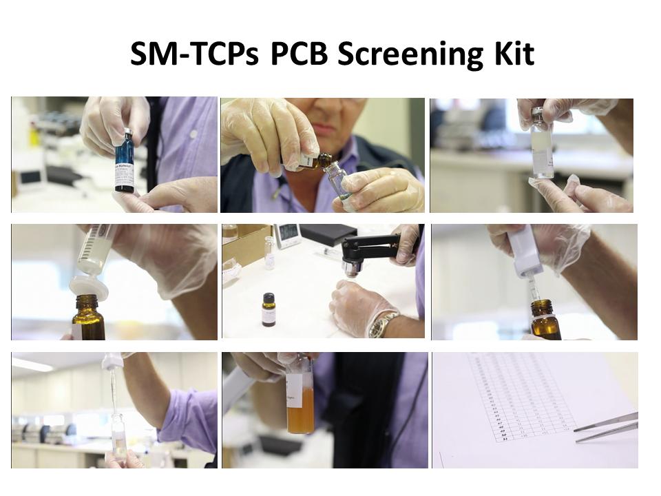 Bagaimana Mendeteksi Keberadaan PCB (PCB Screening Test) dalam Minyak Trafo?